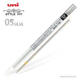 uni style fit 05 mechanikus ceruza