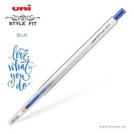 uni style fit 05 single blue