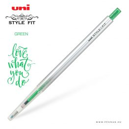 uni style fit 05 single green