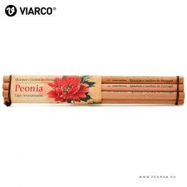 viarco illatos ceruza peonia