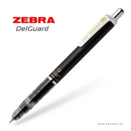 zebra delguard black 03 penman