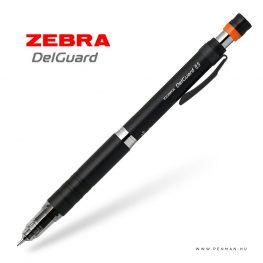 zebra delguard lx black 05 penman