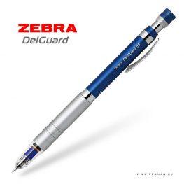 zebra delguard lx blue 05 penman