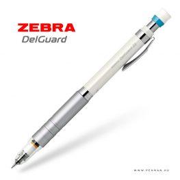 zebra delguard lx white 05 penman