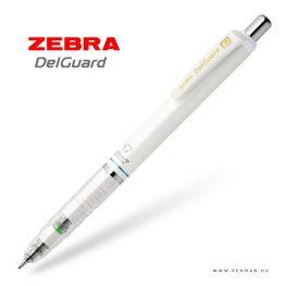 zebra delguard white 07 penman