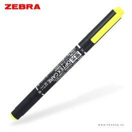 zebra optex care yellow 001
