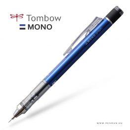 tombow monograph shaker 03 blue penman
