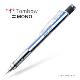 tombow monograph shaker 03 blue white penman