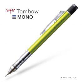 tombow monograph shaker 03 neon yellow penman