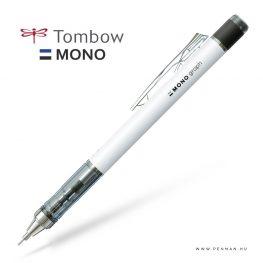 tombow monograph shaker 05 white penman