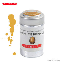 herbin ambre de birmaine tintapatron 001