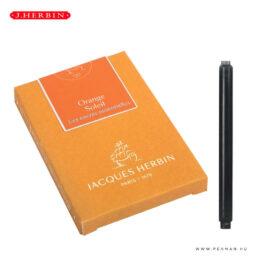 herbin essentielles orange soleil 7db patron 001