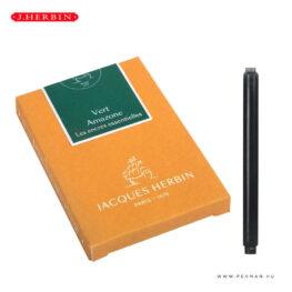 herbin essentielles vert amazone 7db patron 001