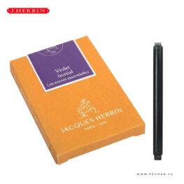 herbin essentielles violet boreal 7db patron 001